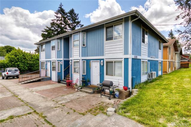 3325 S Asotin St A-D, Tacoma, WA 98418 (#1305954) :: Real Estate Solutions Group