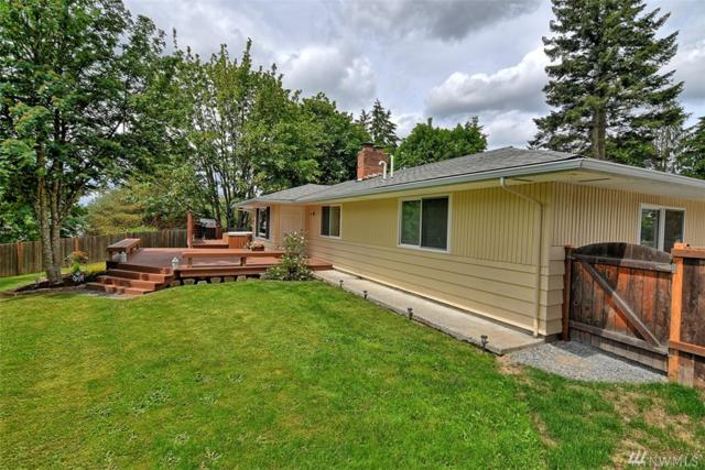 528 Avenue J, Snohomish, WA 98290 (#1305978) :: Real Estate Solutions Group