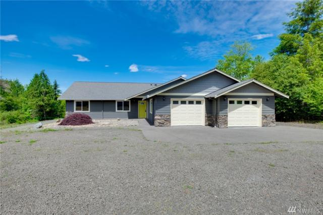 121 E Lonesome Creek Rd, Shelton, WA 98584 (#1305981) :: Real Estate Solutions Group