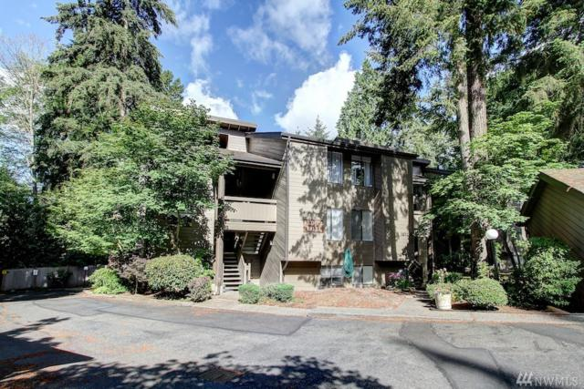 19123 Ballinger Wy NE #302, Lake Forest Park, WA 98155 (#1305982) :: Real Estate Solutions Group