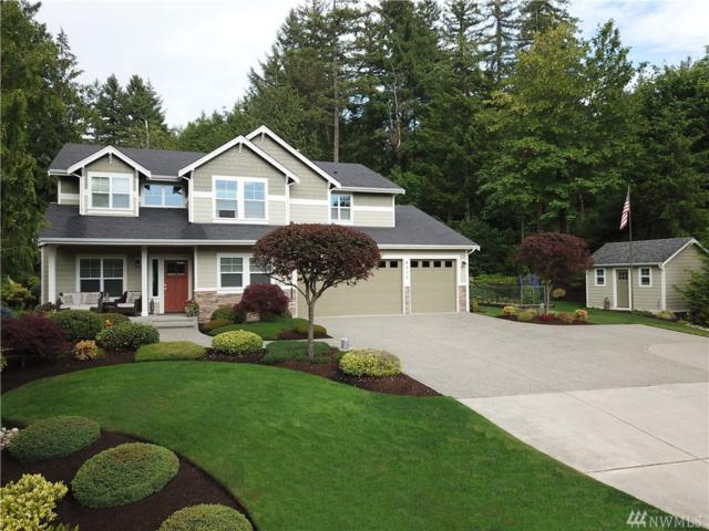 Gig Harbor, WA 98335 :: Real Estate Solutions Group