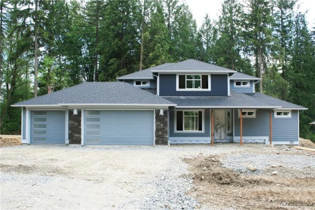 11711 176th Ave SE Lot 9, Snohomish, WA 98290 (#1305996) :: Real Estate Solutions Group