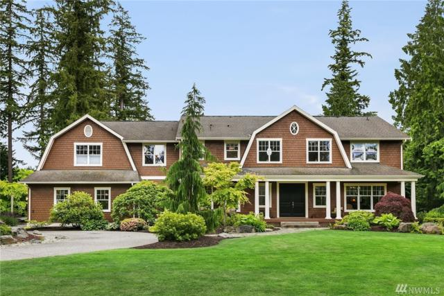 9717 196th St SE, Snohomish, WA 98296 (#1306000) :: NW Home Experts