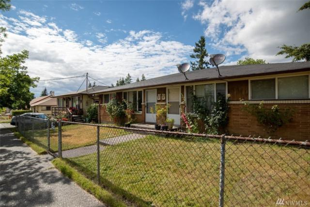 1604 SW Henderson St, Seattle, WA 98106 (#1306038) :: Real Estate Solutions Group