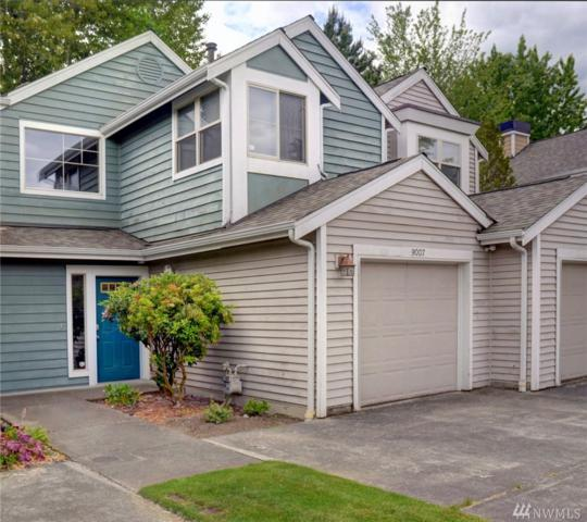 9007 158th Place NE #2504, Redmond, WA 98052 (#1306051) :: Real Estate Solutions Group