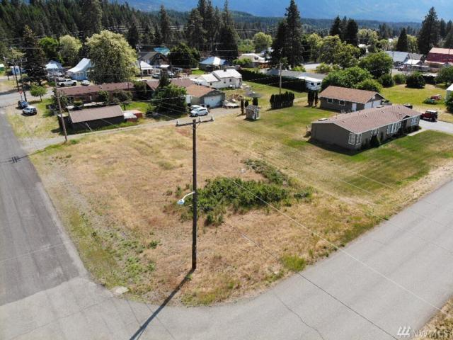 0 Lots 1 & 2 Cleveland Ave, South Cle Elum, WA 98943 (#1306062) :: Real Estate Solutions Group