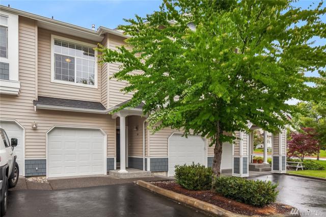 1855 Trossachs Blvd SE #1506, Sammamish, WA 98075 (#1306064) :: Real Estate Solutions Group