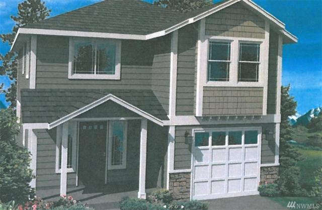 0 Newberry Hill Rd A, Silverdale, WA 98383 (#1306066) :: Homes on the Sound