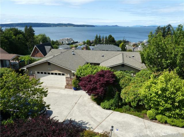 19 Vista Del Mar, Camano Island, WA 98282 (#1306110) :: Homes on the Sound
