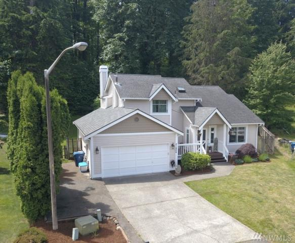 21406 SE 293rd St, Kent, WA 98042 (#1306114) :: Real Estate Solutions Group