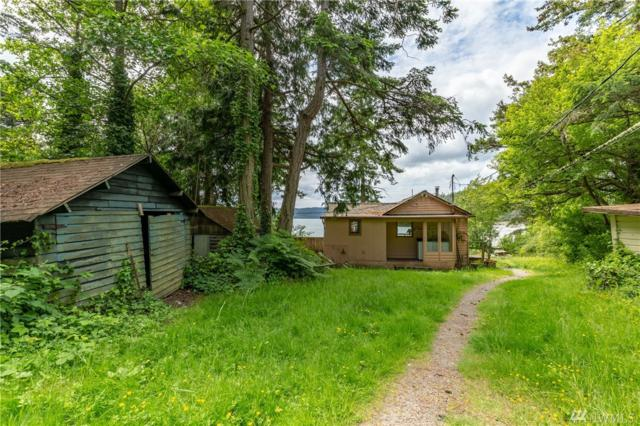 15526 Snee-Oosh, La Conner, WA 98257 (#1306132) :: Homes on the Sound