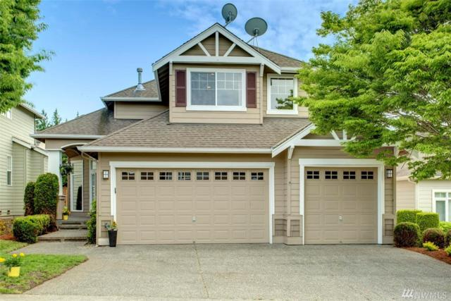 22555 SE 14th Place, Sammamish, WA 98075 (#1306138) :: Real Estate Solutions Group
