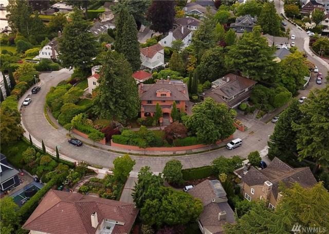 3011 E Laurelhurst Dr NE, Seattle, WA 98105 (#1306176) :: Real Estate Solutions Group