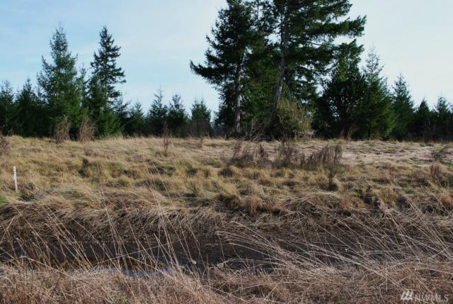 60-Lot 6 Cottonwood Dr, Grapeview, WA 98546 (#1306220) :: Real Estate Solutions Group
