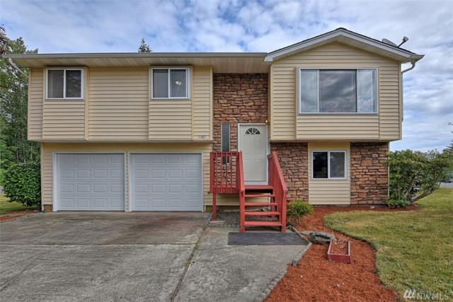 5109 106th St Ne, Marysville, WA 98270 (#1306223) :: Real Estate Solutions Group