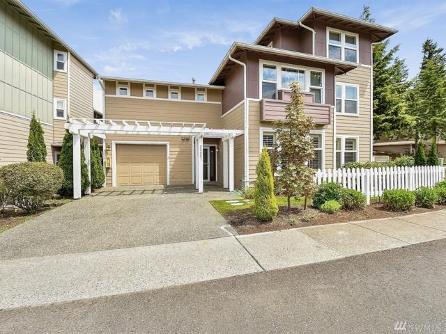 22467 SE 37th Terr, Issaquah, WA 98029 (#1306226) :: Real Estate Solutions Group