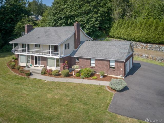 15427 Westwick Rd, Snohomish, WA 98290 (#1306238) :: Real Estate Solutions Group