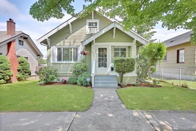 4315 Fawcett Ave, Tacoma, WA 98418 (#1306268) :: Real Estate Solutions Group