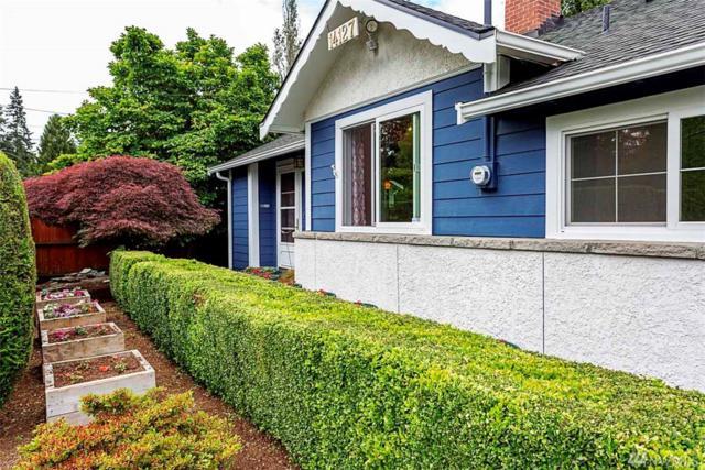 14127 75 Ave NE, Kirkland, WA 98034 (#1306269) :: Real Estate Solutions Group