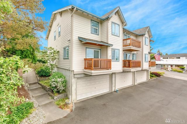 800 S 219th St A-3, Des Moines, WA 98198 (#1306298) :: Real Estate Solutions Group