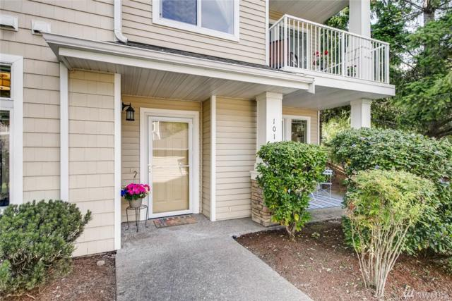 22216 41st Place S #101, Kent, WA 98032 (#1306302) :: Real Estate Solutions Group