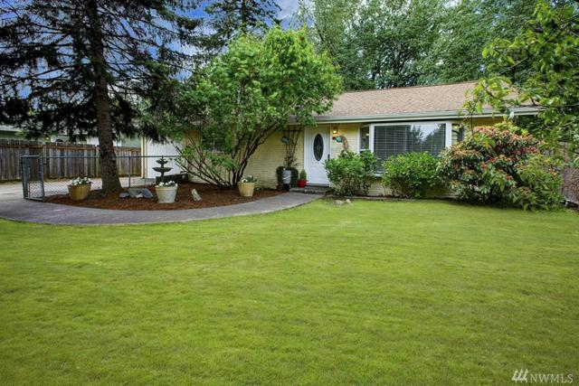 20452 55th Ave W, Lynnwood, WA 98036 (#1306320) :: Real Estate Solutions Group