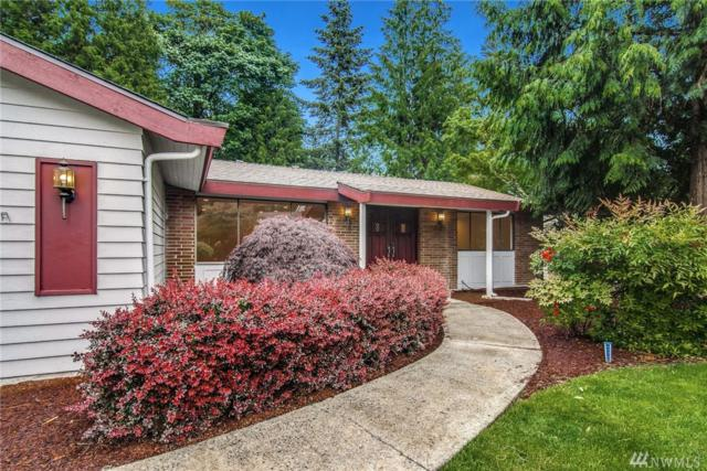 6418 129th Place SE, Bellevue, WA 98006 (#1306325) :: Real Estate Solutions Group