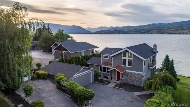 21 Grace Lane, Chelan, WA 98816 (#1306329) :: Real Estate Solutions Group