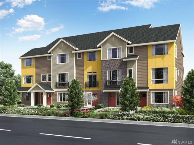 1448 158th Ct NE #10.3, Bellevue, WA 98008 (#1306396) :: Real Estate Solutions Group