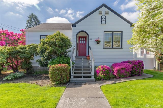 600 W Hazel St, Mount Vernon, WA 98273 (#1306404) :: Ben Kinney Real Estate Team