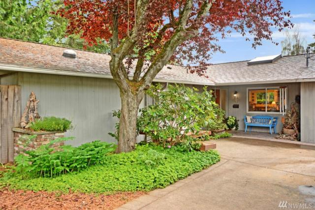 7804 SE 40th St, Mercer Island, WA 98040 (#1306416) :: Real Estate Solutions Group