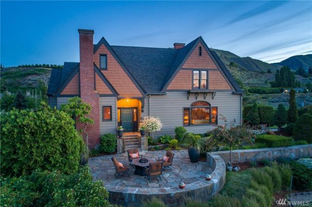 2781 Stemilt Creek Rd, Wenatchee, WA 98801 (#1306422) :: Icon Real Estate Group