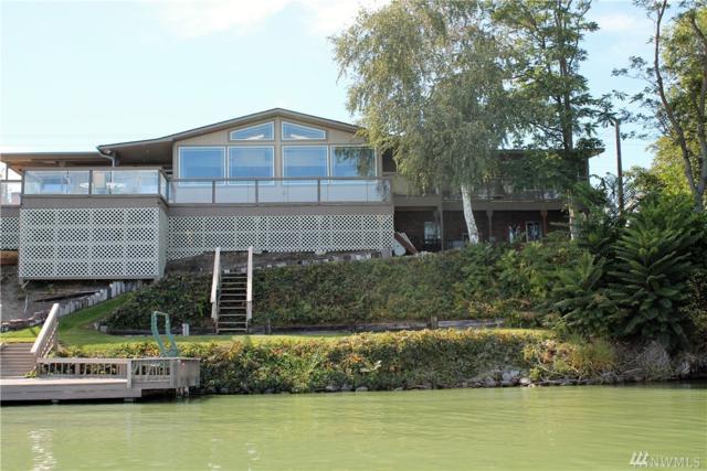 2215 Westshore Dr NE, Moses Lake, WA 98837 (#1306441) :: Homes on the Sound
