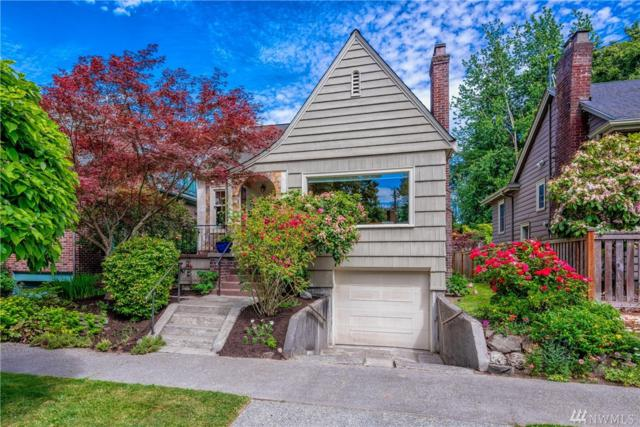 2564 24th Ave E, Seattle, WA 98112 (#1306458) :: Crutcher Dennis - My Puget Sound Homes