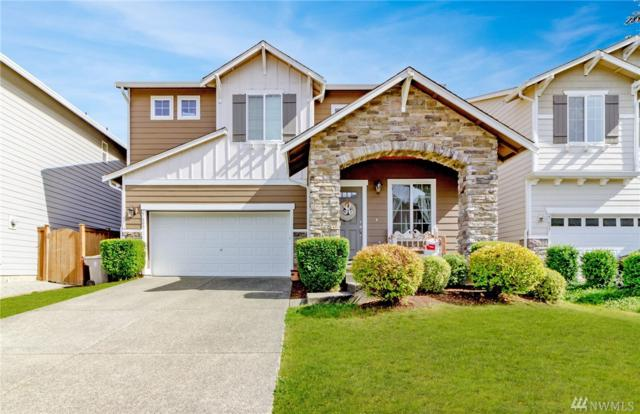 27609 256th Place SE, Maple Valley, WA 98038 (#1306464) :: Real Estate Solutions Group