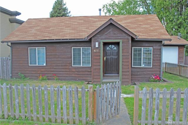 16213 64th St E, Sumner, WA 98390 (#1306482) :: Icon Real Estate Group