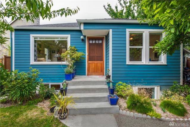 6053 Fauntleroy Wy SW, Seattle, WA 98136 (#1306489) :: Real Estate Solutions Group