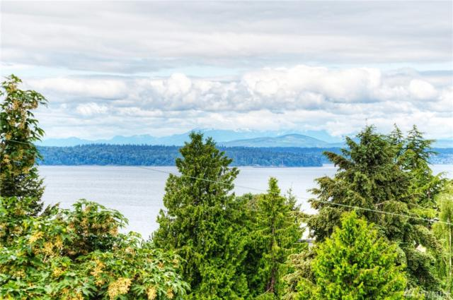 6733 Holly Place SW, Seattle, WA 98136 (#1306500) :: Real Estate Solutions Group
