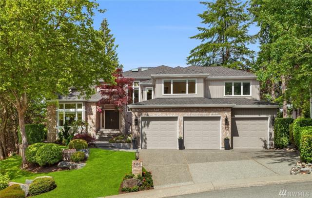 5560 NW Konigs Court, Issaquah, WA 98027 (#1306506) :: Homes on the Sound