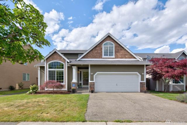 5901 120th St SE, Snohomish, WA 98296 (#1306518) :: Real Estate Solutions Group