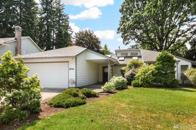 5712 NW Franklin St, Vancouver, WA 98663 (#1306520) :: Real Estate Solutions Group