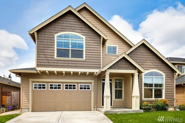 6604 NE 56th Ave, Vancouver, WA 98661 (#1306526) :: Real Estate Solutions Group