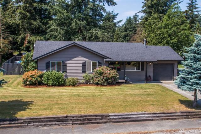 205 Cashmere Lane, Everson, WA 98247 (#1306527) :: Real Estate Solutions Group