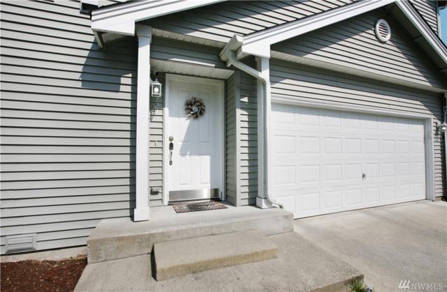 124 NE Tucannon Ct, Bremerton, WA 98311 (#1306534) :: Real Estate Solutions Group