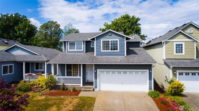 6721 130th St Ct E, Puyallup, WA 98373 (#1306537) :: Real Estate Solutions Group