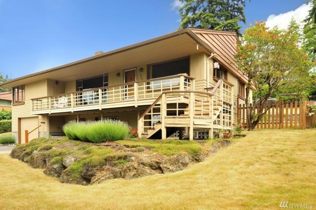9520 Lake Washington Blvd NE, Bellevue, WA 98004 (#1306553) :: Real Estate Solutions Group