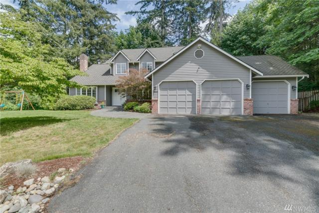 24333 83rd Ave SE, Woodinville, WA 98072 (#1306559) :: Real Estate Solutions Group