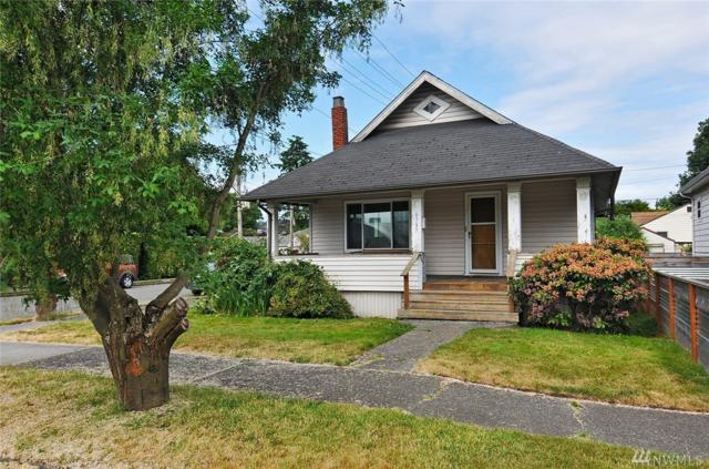 6737 Ellis Ave S, Seattle, WA 98108 (#1306568) :: Real Estate Solutions Group