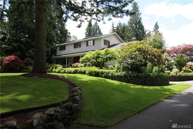 23810 75th Ave SE, Woodinville, WA 98072 (#1306574) :: Real Estate Solutions Group