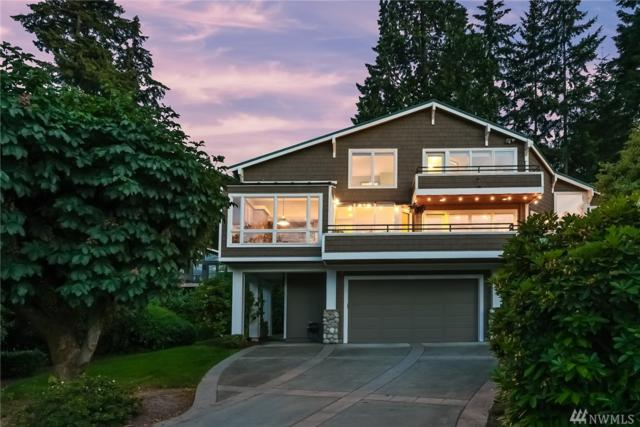 8452 N Mercer Wy, Mercer Island, WA 98040 (#1306579) :: Costello Team